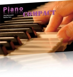 Piano COMPACT Notenmaterial