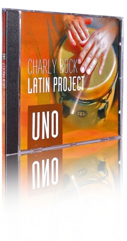 Charly Böck Latin Project UNO